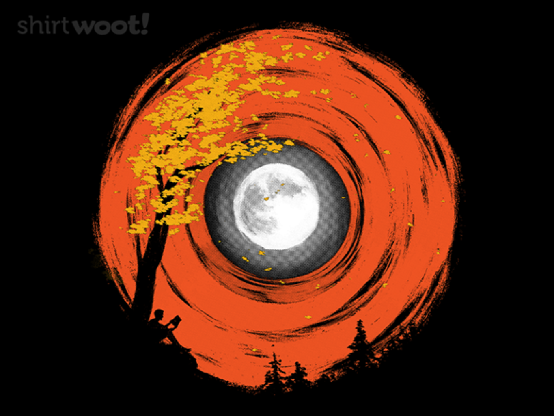 Woot!: Autumn Moon