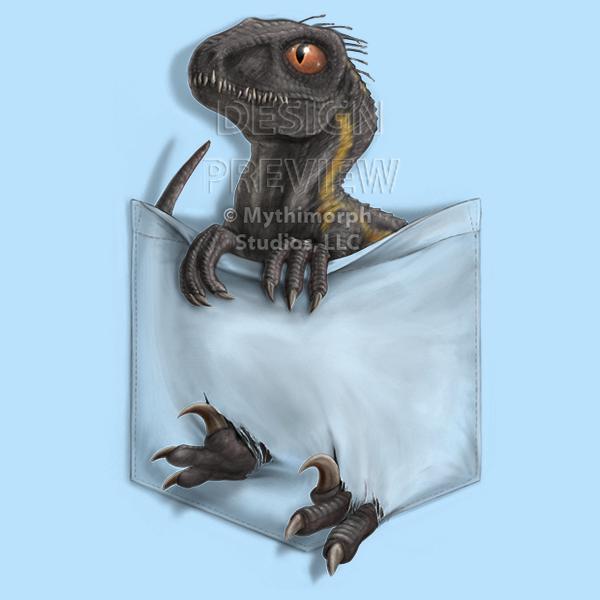NeatoShop: Custom Raptor: Indo [Light]