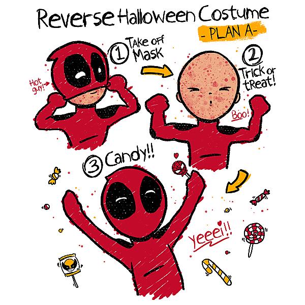 NeatoShop: Reverse Costume