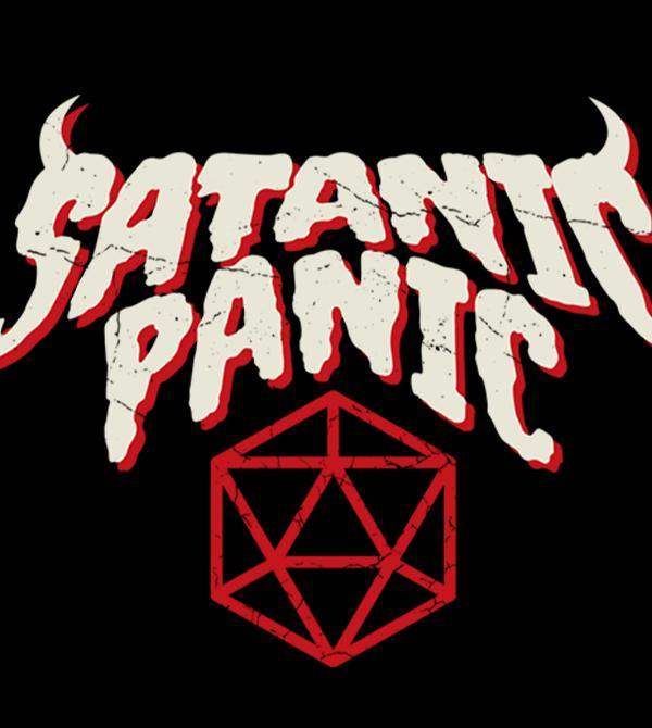 teeVillain: Satanic Panic