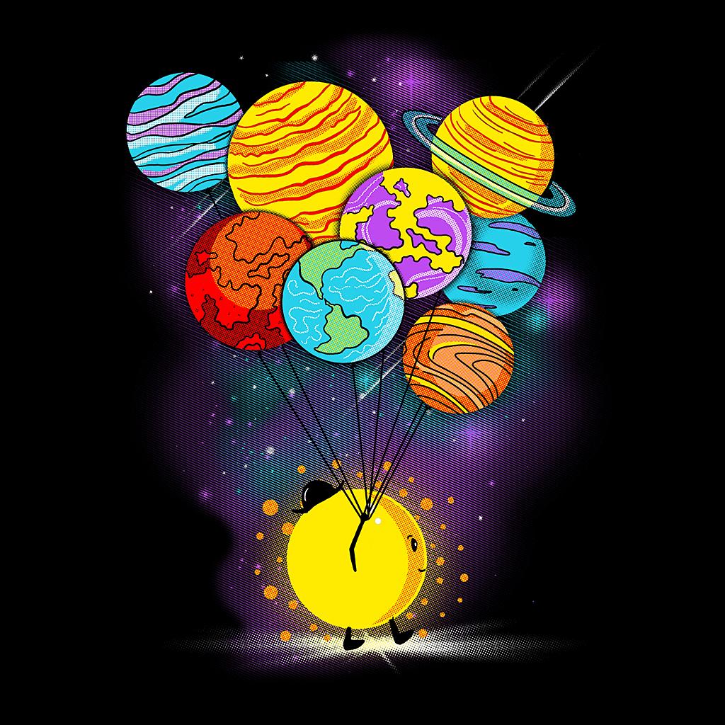 TeeTee: Gravity Strings