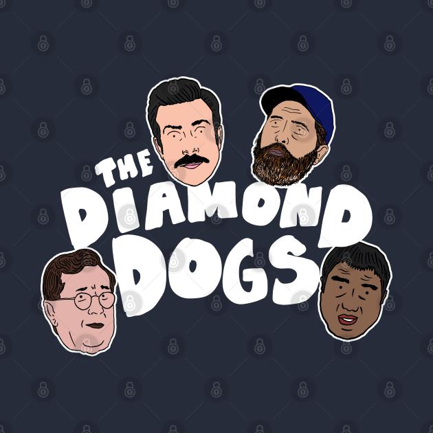 TeePublic: The Diamond Dogs