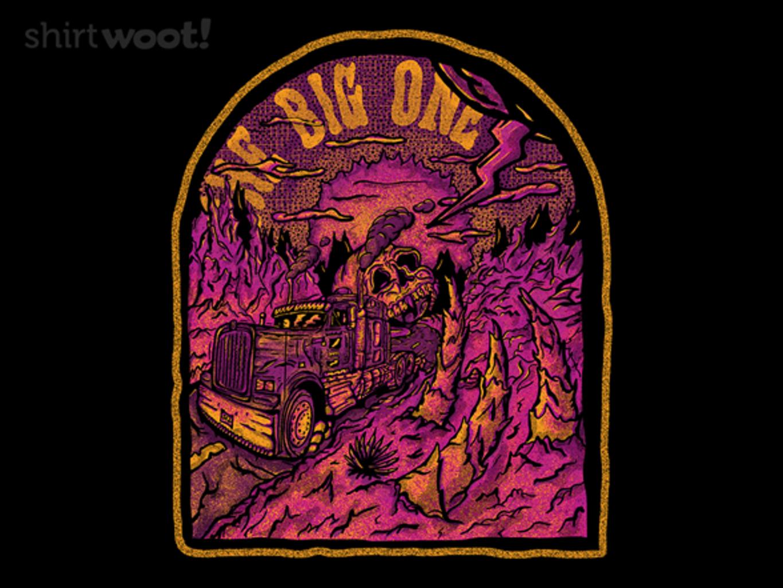 Woot!: Big Rig Boneyard