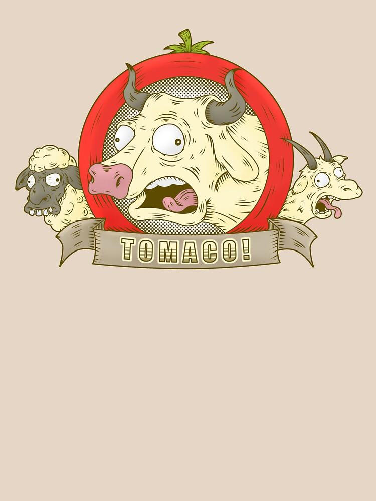 RedBubble: TOMACO!