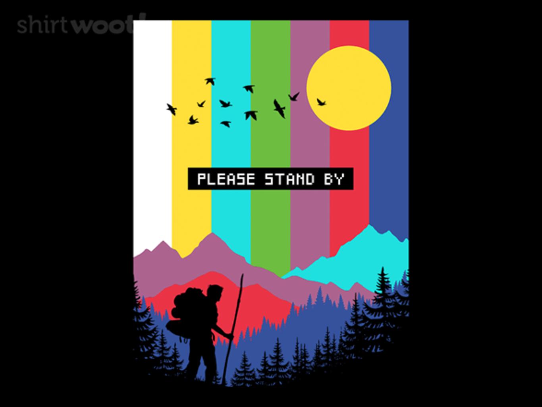 Woot!: Life in Technicolor