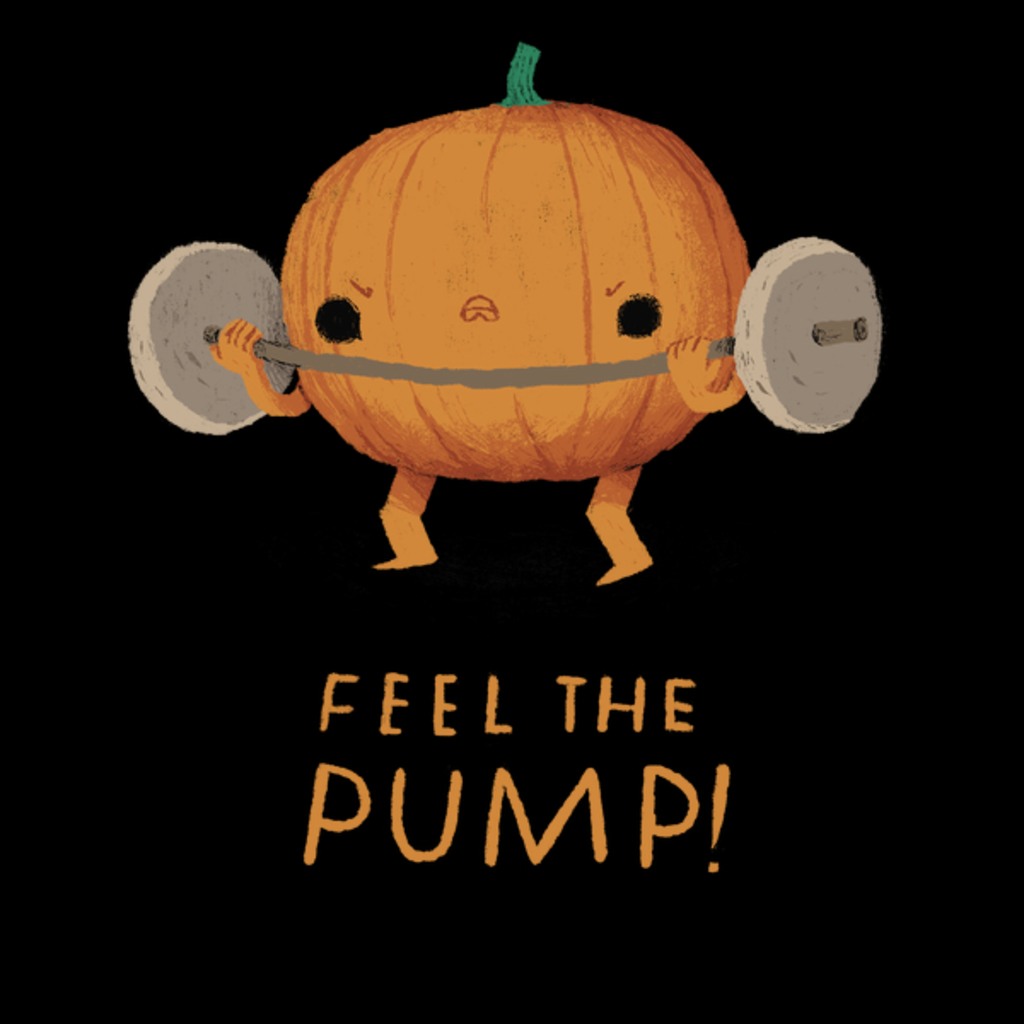 NeatoShop: feel the pump