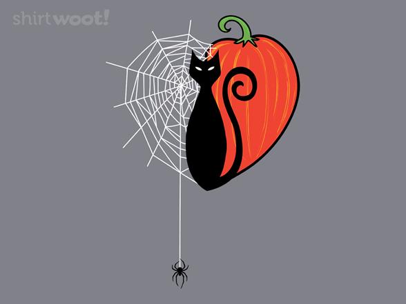 Woot!: I Heart Halloween