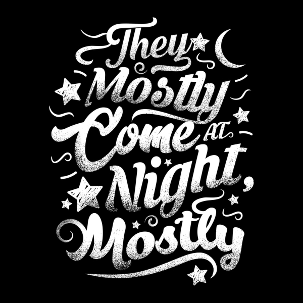 NeatoShop: Mostly At Night