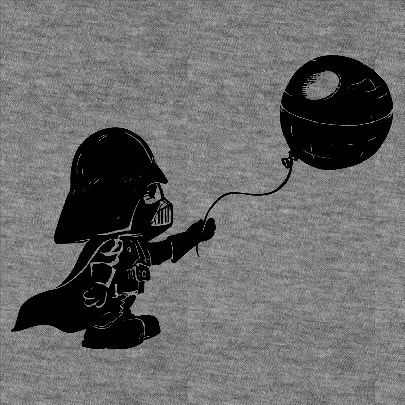 Pampling: Boy with Balloon