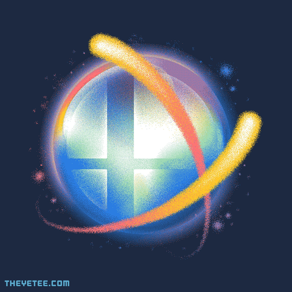 The Yetee: SMASH TIME!