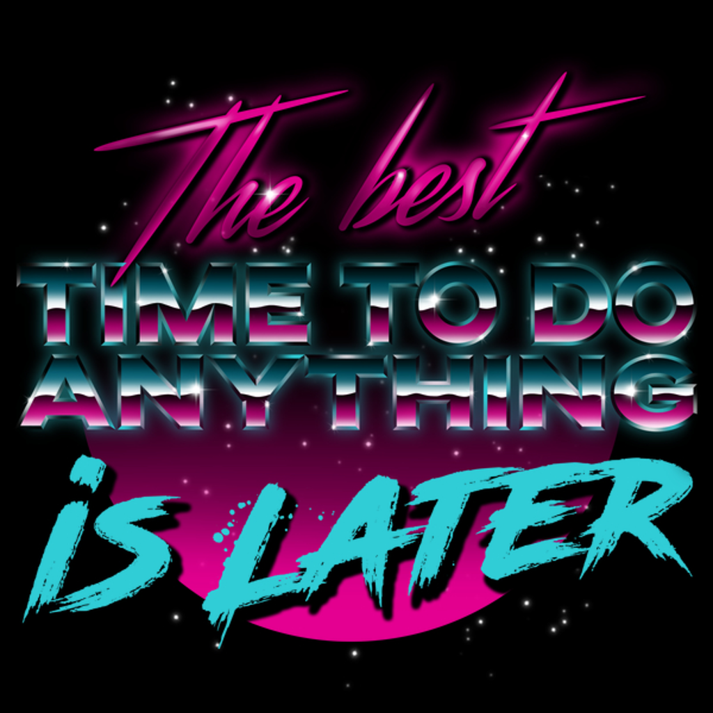 NeatoShop: Retro Later