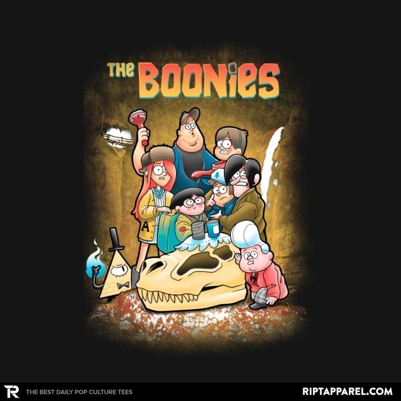 Ript: The Boonies