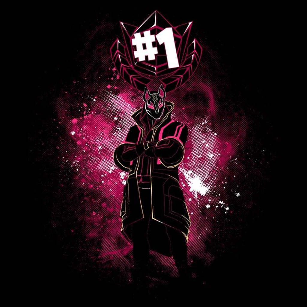 Once Upon a Tee: Drift Art
