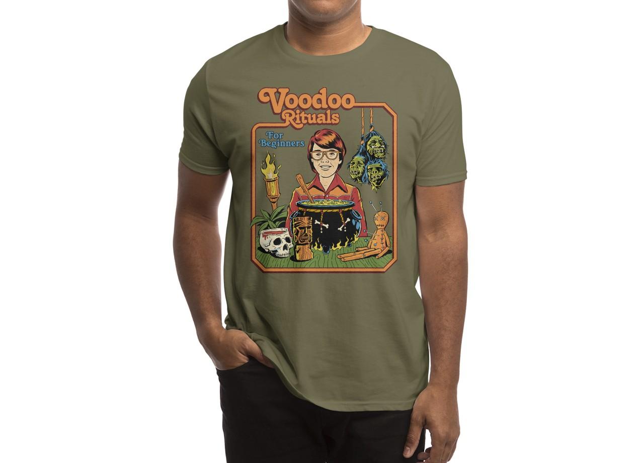 Threadless: Voodoo Rituals for Beginners