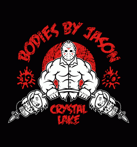 BustedTees: Bodies by Jason