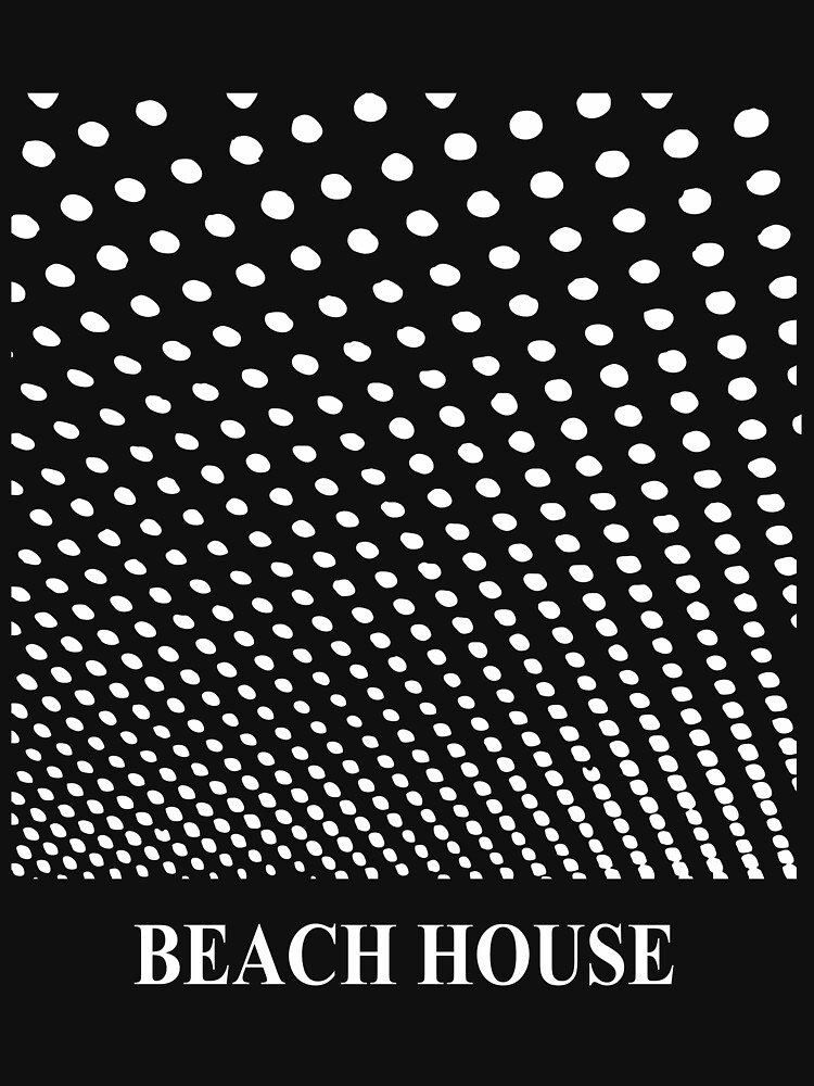RedBubble: Beach House - Bloom