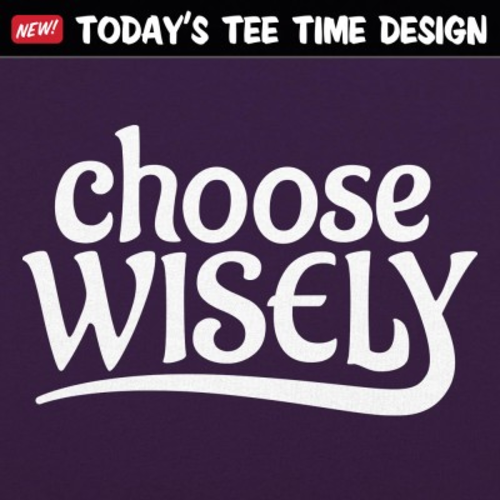 6 Dollar Shirts: Choose Wisely