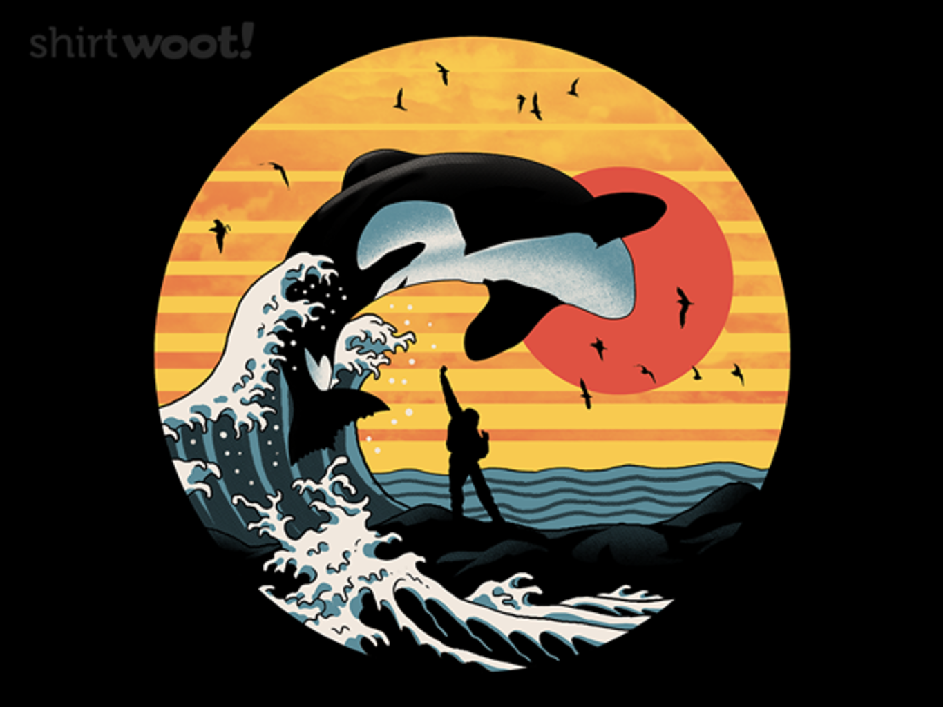 Woot!: The Great Whale