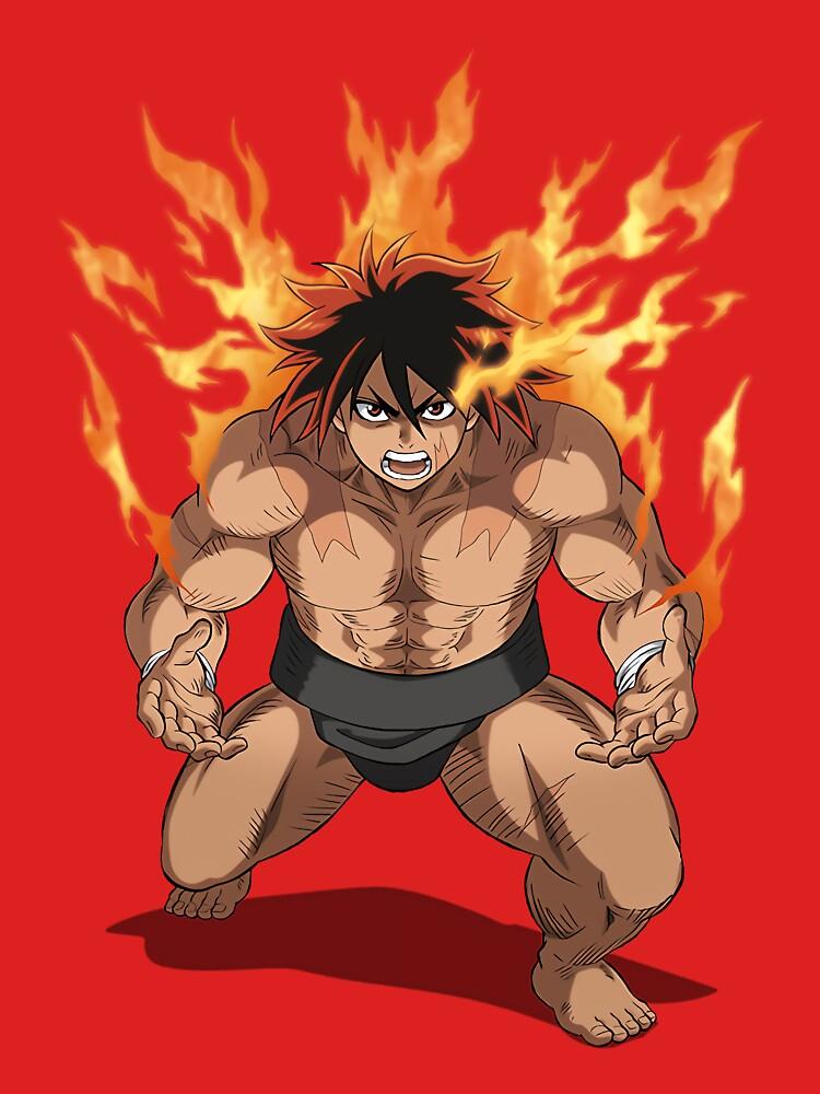 RedBubble: Hinomaru Ushio