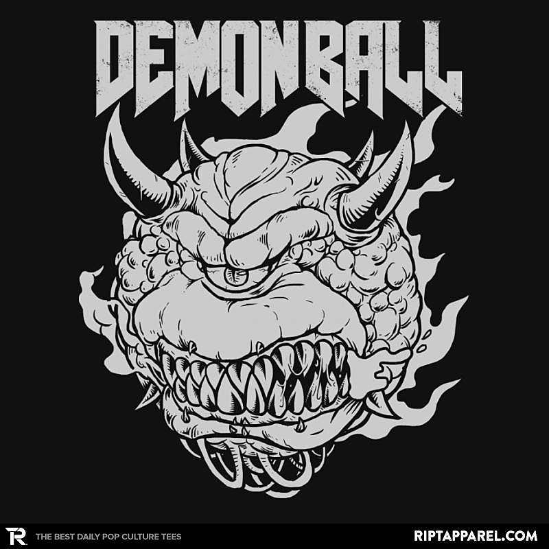 Ript: Demon Ball