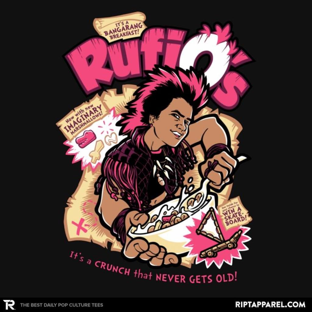 Ript: RufiO's