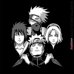 ShirtPunch: Team 7 Rhapsody