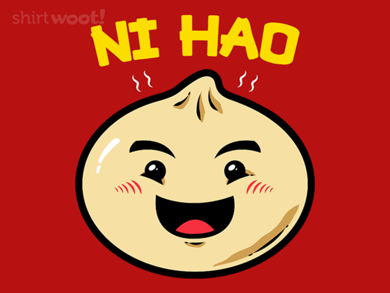 Woot!: Ni Hao