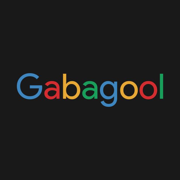 TeePublic: Gabagool Google