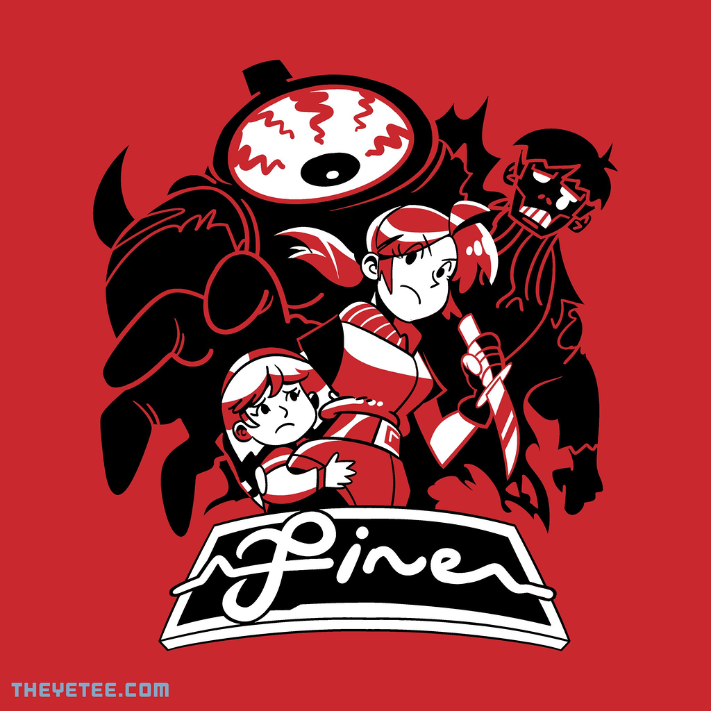 The Yetee: Claire is Fine