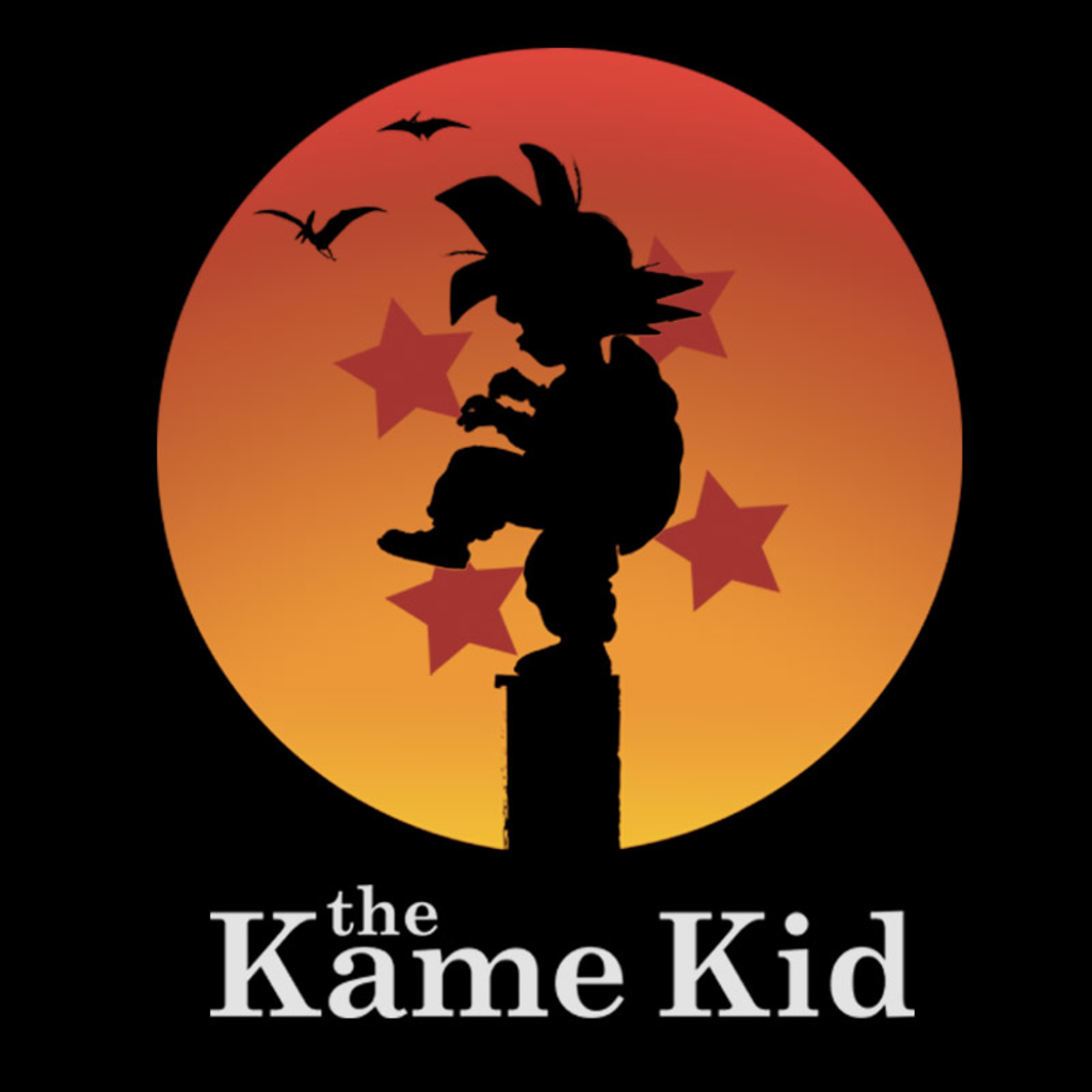 Pampling: The Kame Kid