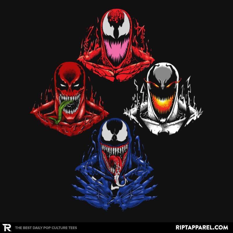 Ript: Symbiotes Rhapsody