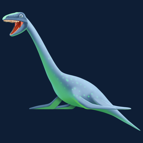 NeatoShop: Dino