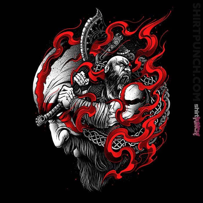 ShirtPunch: Prepare For War