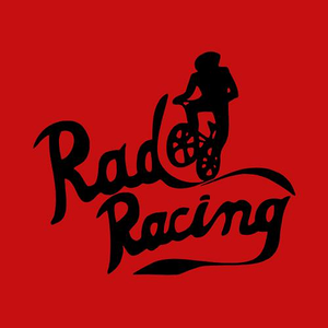 Five Finger Tees: Rad Racing T-Shirt