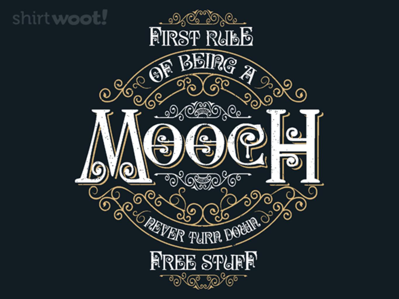 Woot!: Mooch