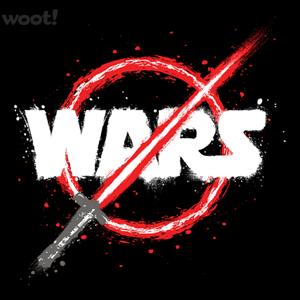 Woot!: Stop Wars