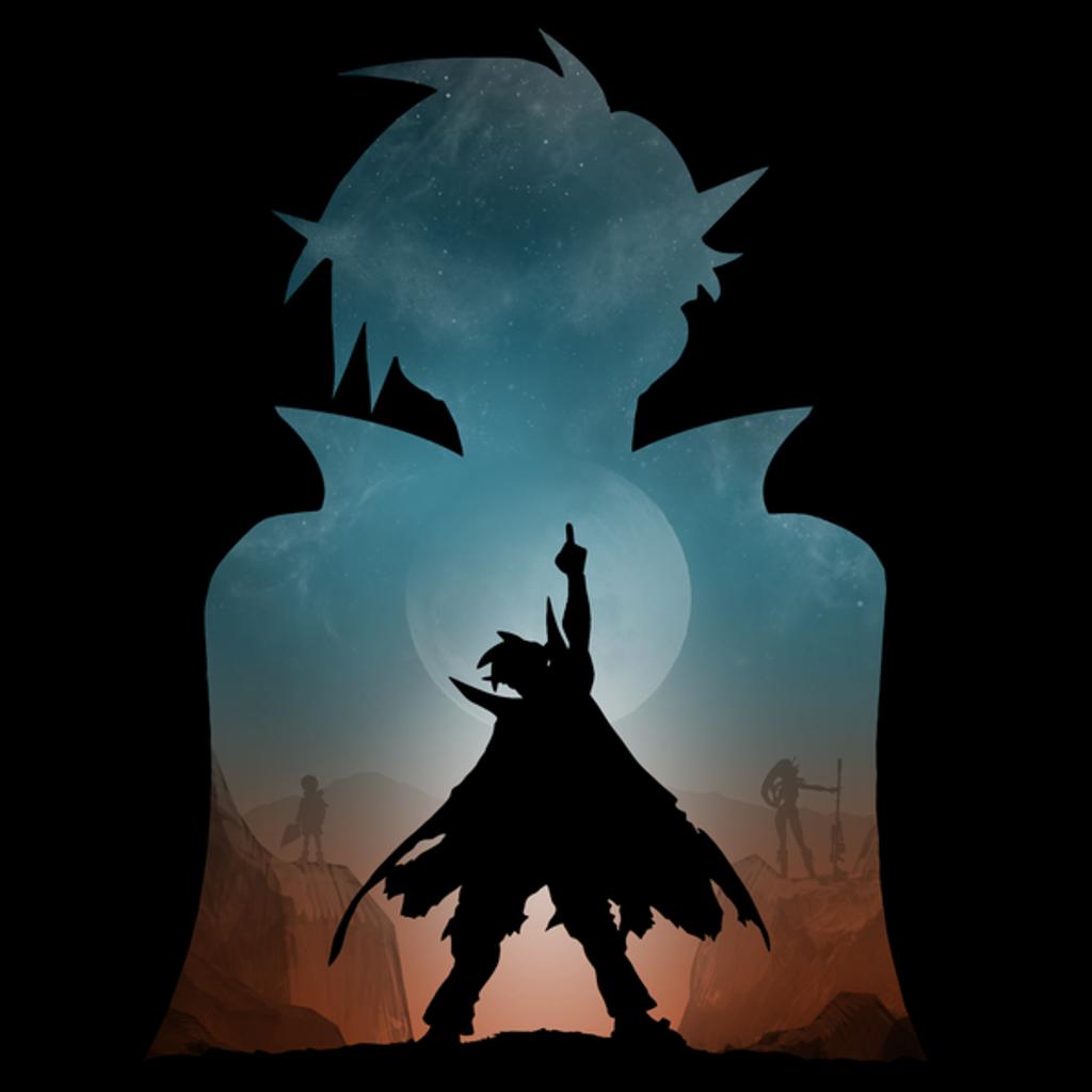 NeatoShop: Team Gurren
