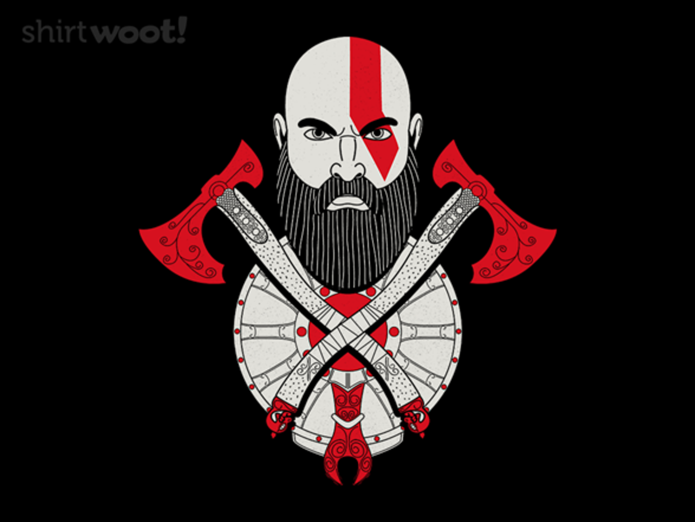 Woot!: Ghost of Sparta