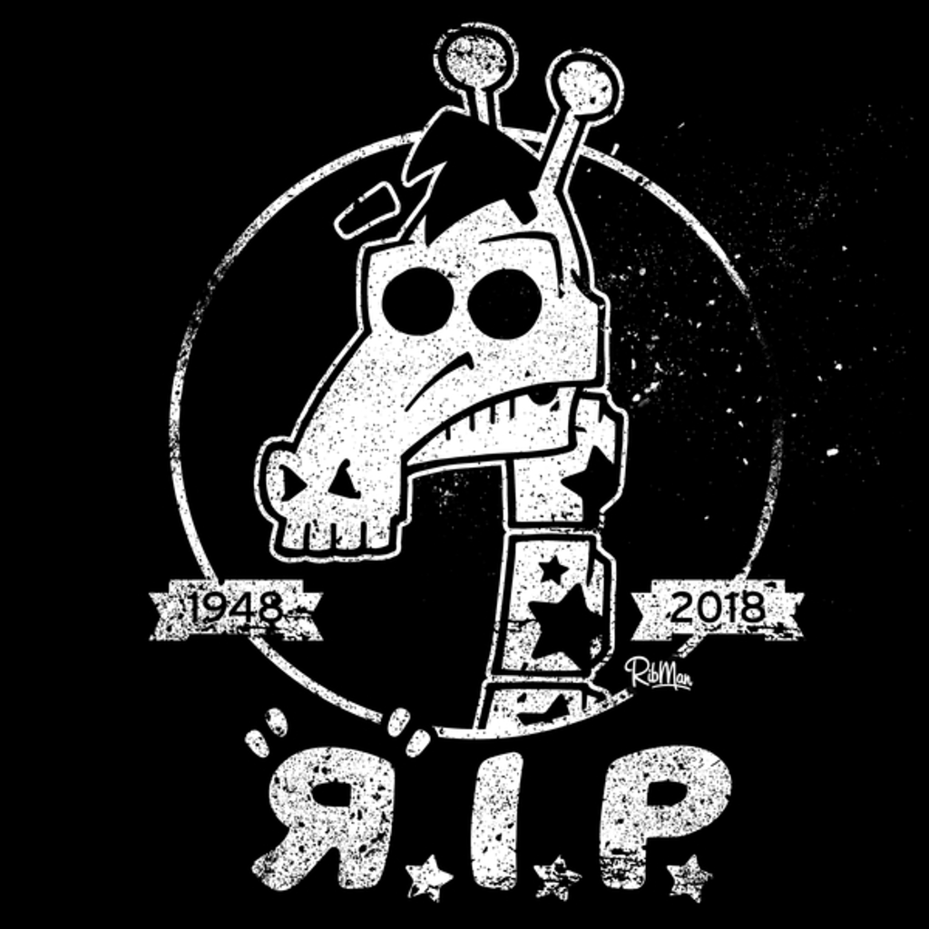 NeatoShop: Toys R. I. P.