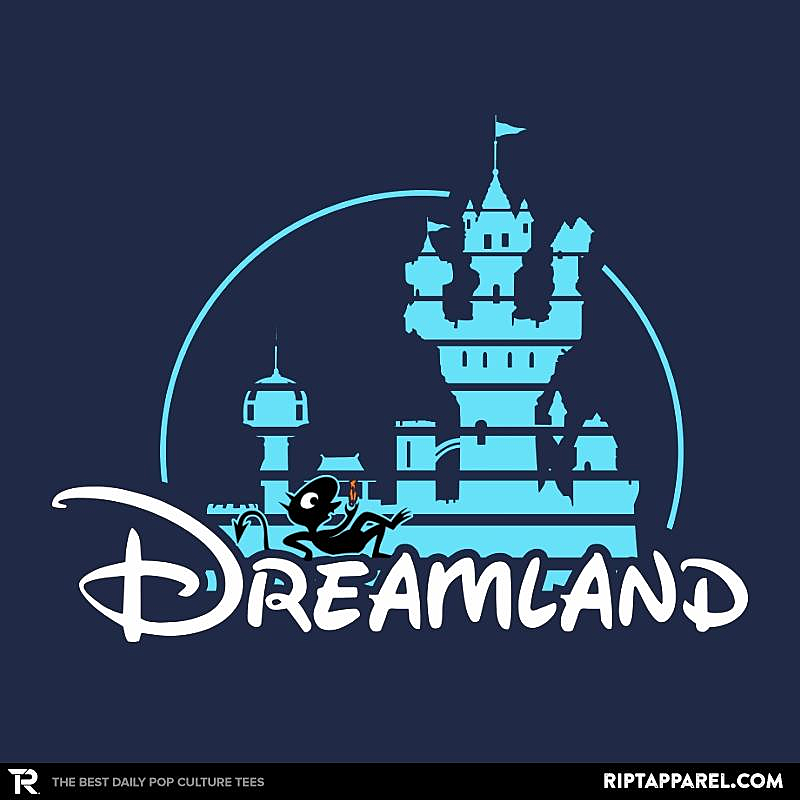 Ript: Dreamland Castle