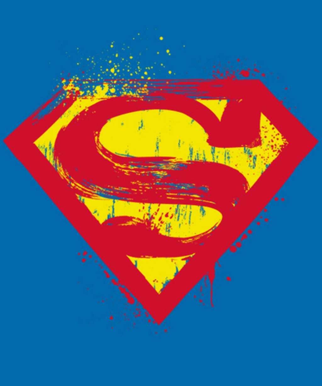 Qwertee: I am Super