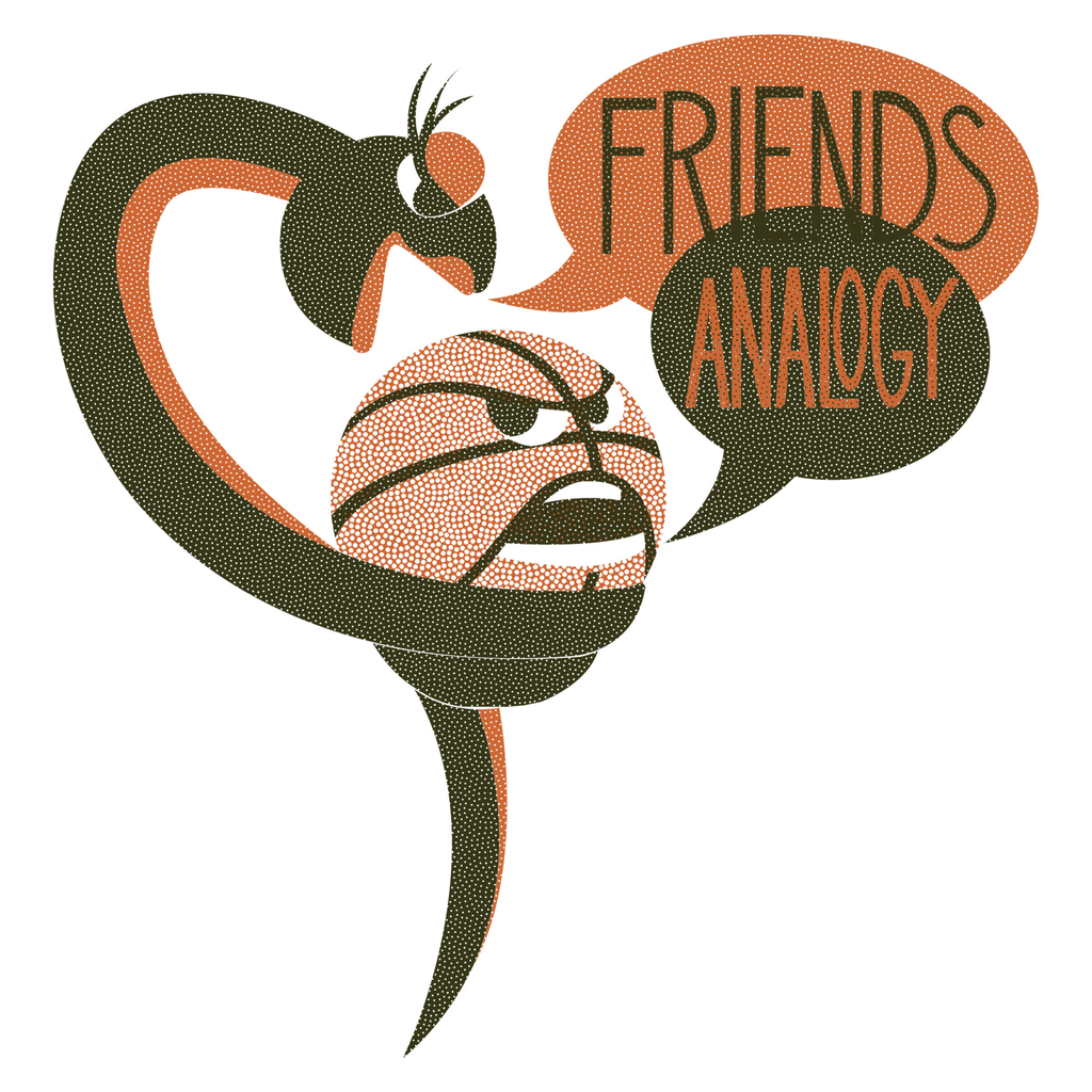 Cotton Bureau: Friends Vs. Analogy
