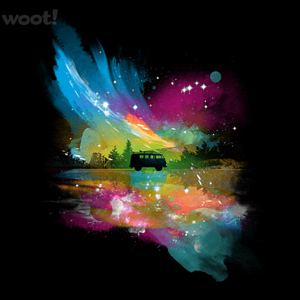 Woot!: The Magic Road