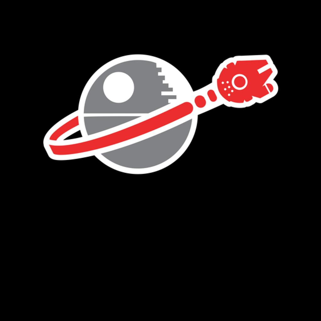 NeatoShop: Thats no moon