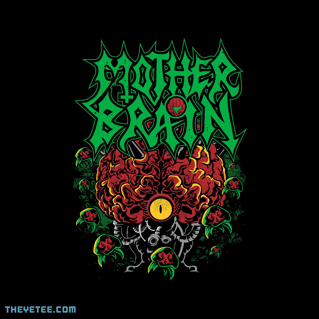 The Yetee: Wrath of Mother