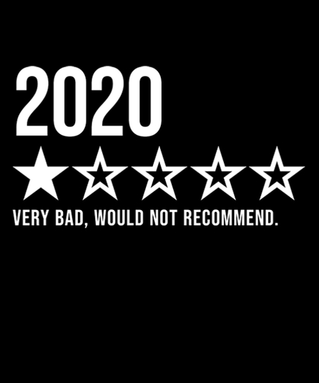 Qwertee: 2020 one star review