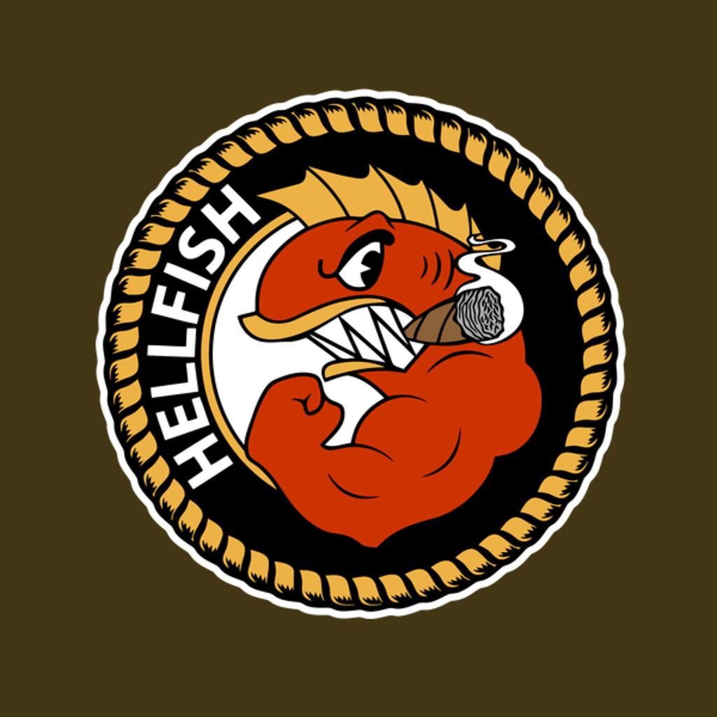 NeatoShop: Military tattoo
