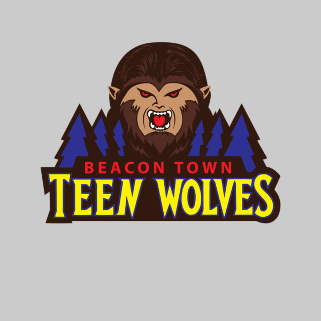 NeatoShop: Beacon Town Teen Wolves