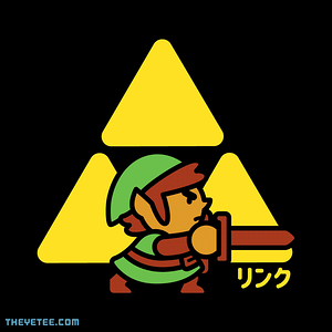 The Yetee: Link2