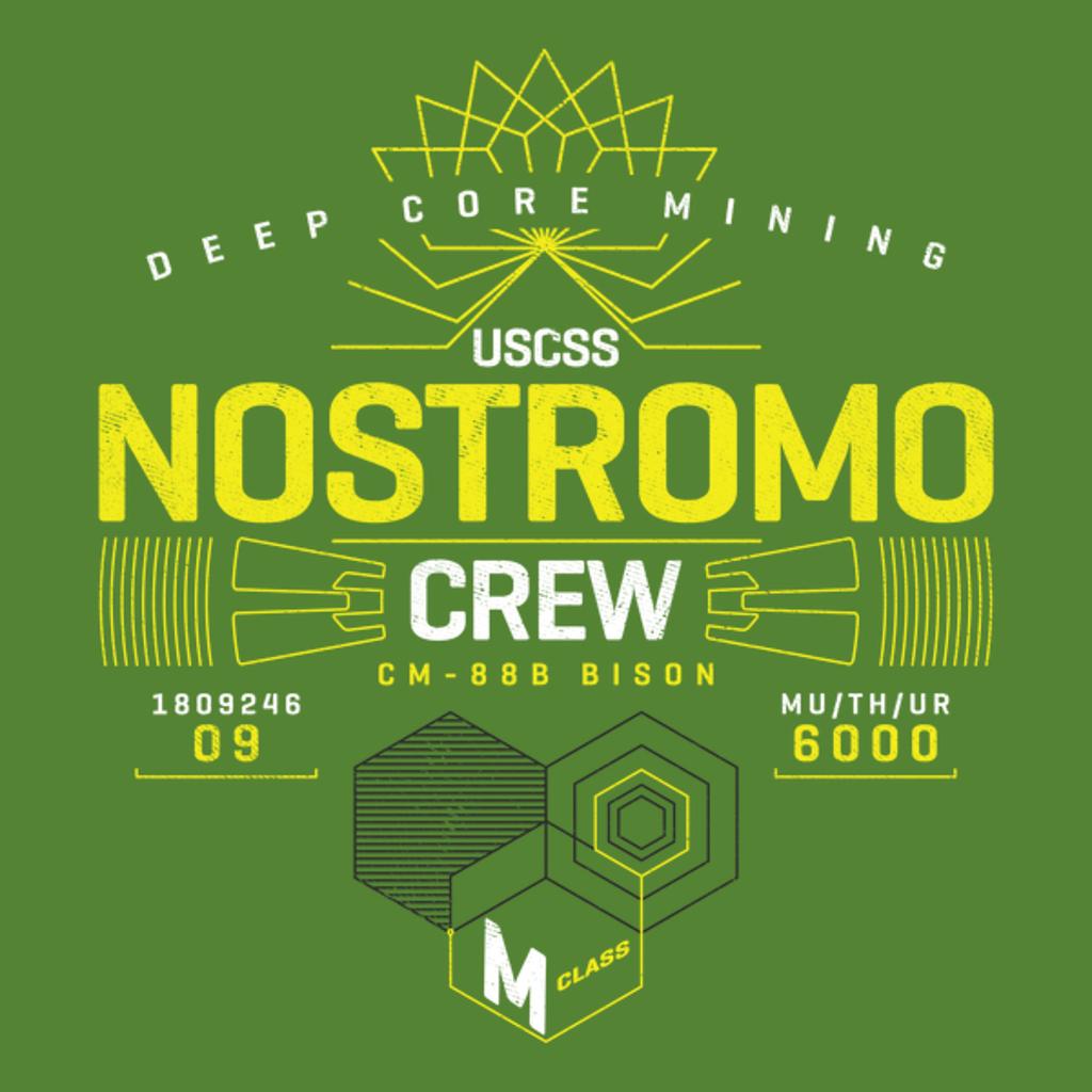 NeatoShop: Deep Mining Crew